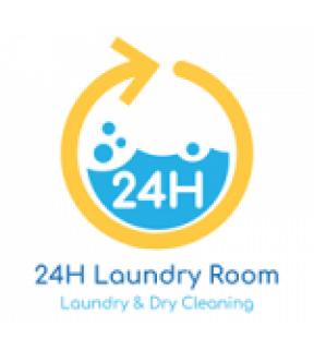 24H Laundry Room