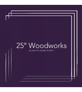 25° Woodworks