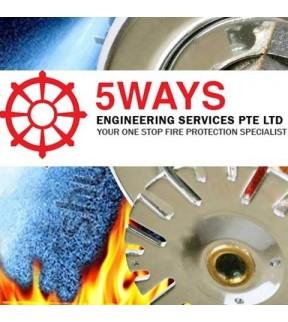 5 Ways Engineering Services Pte. Ltd.