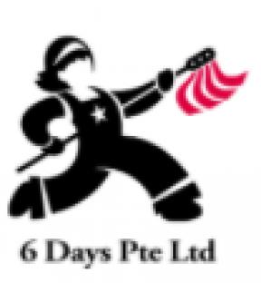 6 Days Pte Ltd