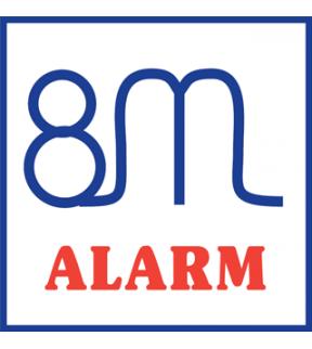 8M Alarm System Pte Ltd