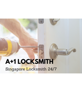A+1 Locksmith