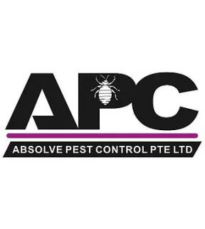 Absolve Pest Control Pte LTd