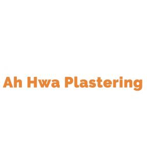 Ah Hwa Plastering