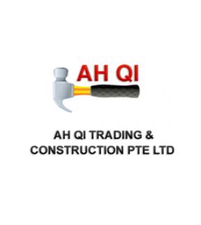 Ah Qi Trading & Construction Pte Ltd