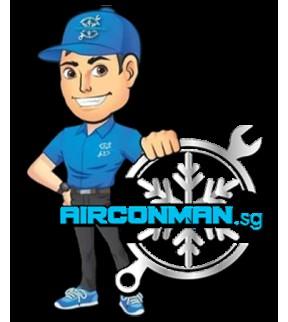 Airconman Sg Pte Ltd