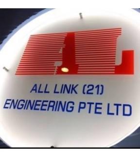 All Link (21) Engineering Pte Ltd
