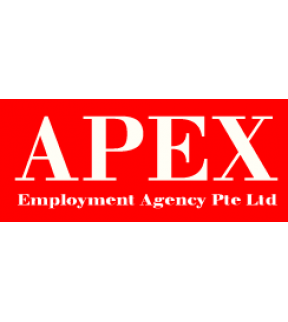 Apex Employment Agency Pte Ltd