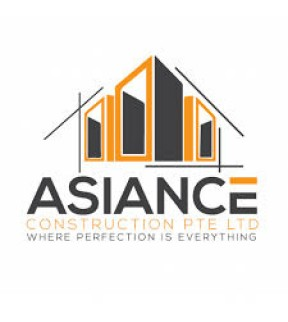 Asiance Construction