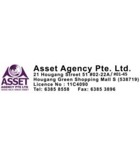 Asset Agency Pte Ltd