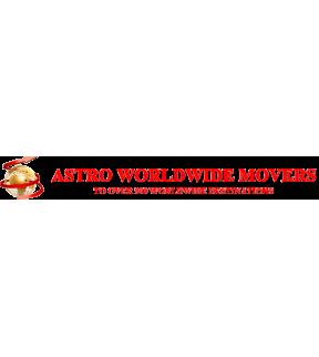 Astro Worldwide Movers