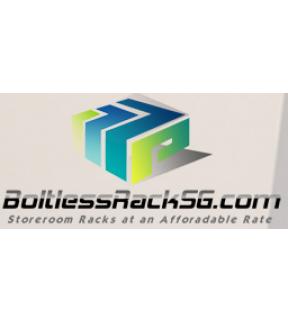 BOLTLESS RACK SG