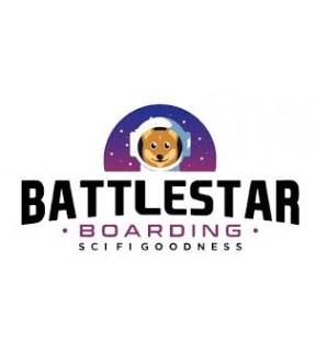 Battlestar Boarding