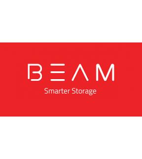 Beam Smarter Storage