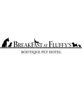 Breakfast at Fluffys