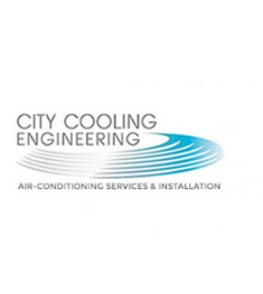 City Cooling Engineering