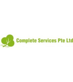 Complete Services Pte Ltd