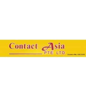 Contact Asia Pte Ltd