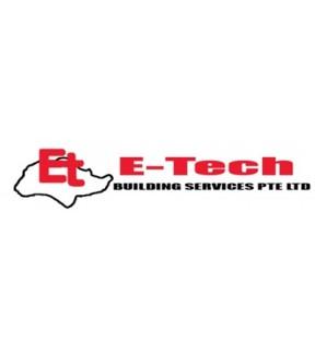 E-TECH Building Services Pte Ltd