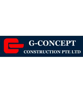 G-concept Construction Pte Ltd
