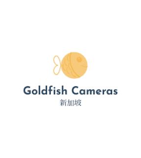 Goldfish Cameras Media