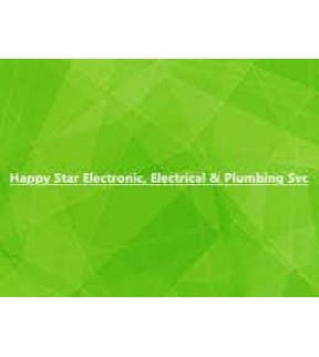 Happy Star Electronic Electrical & Plumbing Service