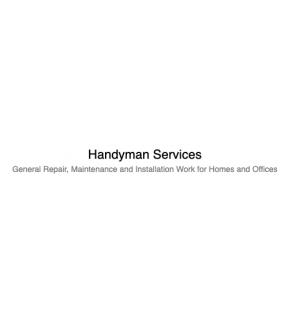 handymanrepair.com.sg