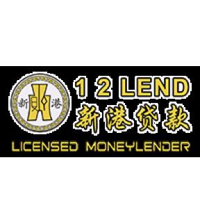 1 2 Lend Pte Ltd