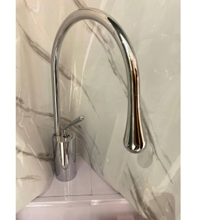 European Style Hot and Cold Tap/Faucet (Medium)