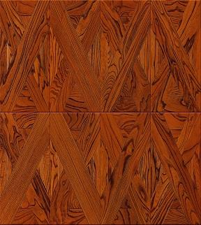 Beethoven Descent Solid Wood Parquet