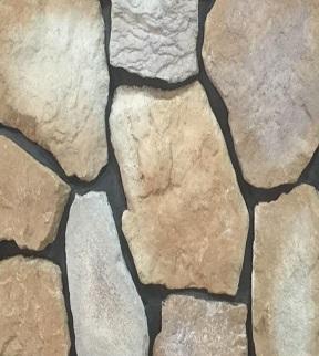 Bleached Sand Meadow Cultured Stone Veneer