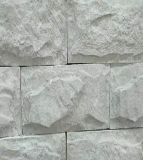 Bone Mushroom Cultured Stone Veneer